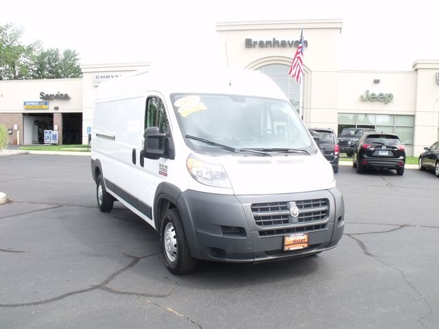 Certified Pre-Owned 2017 Ram ProMaster 2500 High Roof